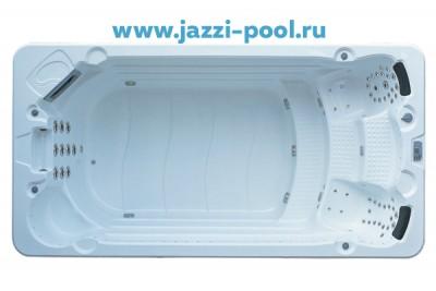 Плавательный бассейн спа JNJ Spas Aspen
