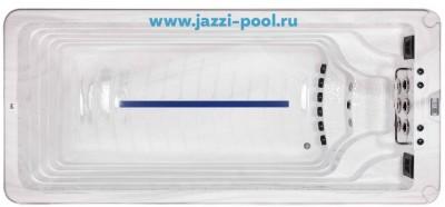 Плавательный бассейн спа JNJ Spas Trenton