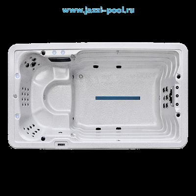 Плавательный бассейн спа Kingston JCS-15