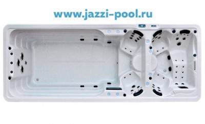 Плавательный бассейн спа Kingston JCS-SS1