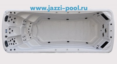 Плавательный бассейн спа Kingston JCS-SS2