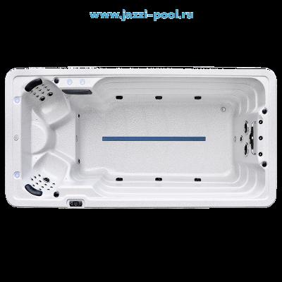 Плавательный бассейн спа Kingston JCS-SS3