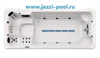 Плавательный бассейн спа Kingston JCS-SS6