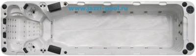 Плавательный бассейн спа Austin