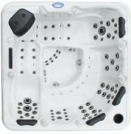 Бассейн спа Jazzi Pool Quartz