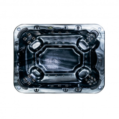 Бассейн спа Vortex Spas Titanium