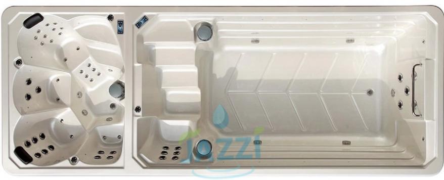 Плавательный бассейн  Spa BG-6607