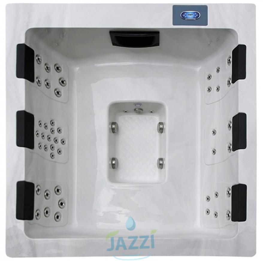 Бассейн спа Jazzi Pool Diamond