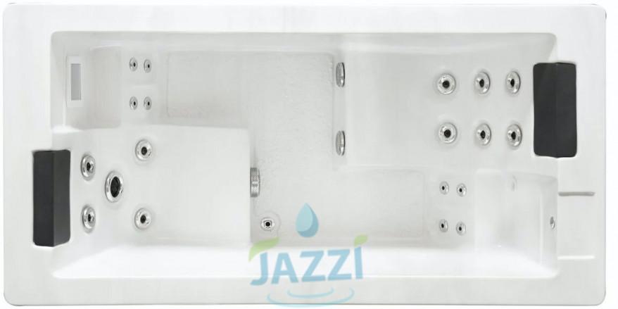 Бассейн спа Jazzi Pool Onyx