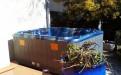 Спа бассейн Kingston JCS - 27